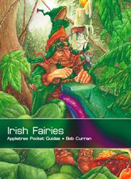 Irish Fairies - pocket guide