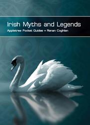 Irish Myths and Legends - pocket guide