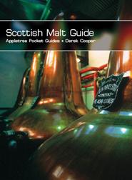 Scottish Malt Guide - pocket guide