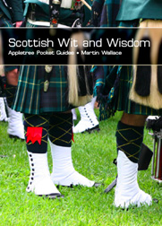 Scottish Wit and Wisdom - pocket guide