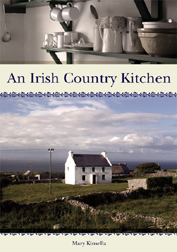 An Irish Country Kitchen - pocket guide