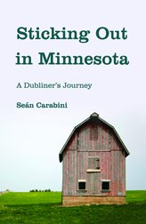 Sticking Out in Minnesota - A Dubliner's Journey