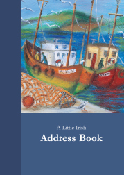 Little Irish Address Book