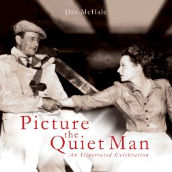 Picture 'The Quiet Man' (paperback)