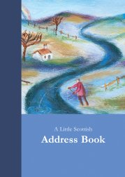 Little Scottish Address Book 2009